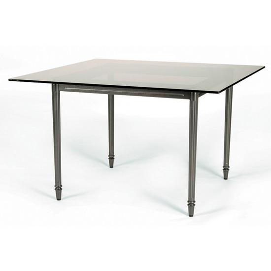Metal Furniture Castillo Castillo 48 Square Dining Table